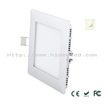 12W 160x160mm LED Panel Light