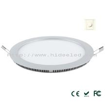 18W Triac-Dimmable LED Panel Light