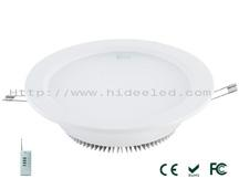 10W LED Down Light PWM Dimmable SMD 2835