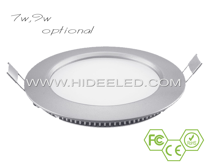 LED Round Panel Light Dia150mm
