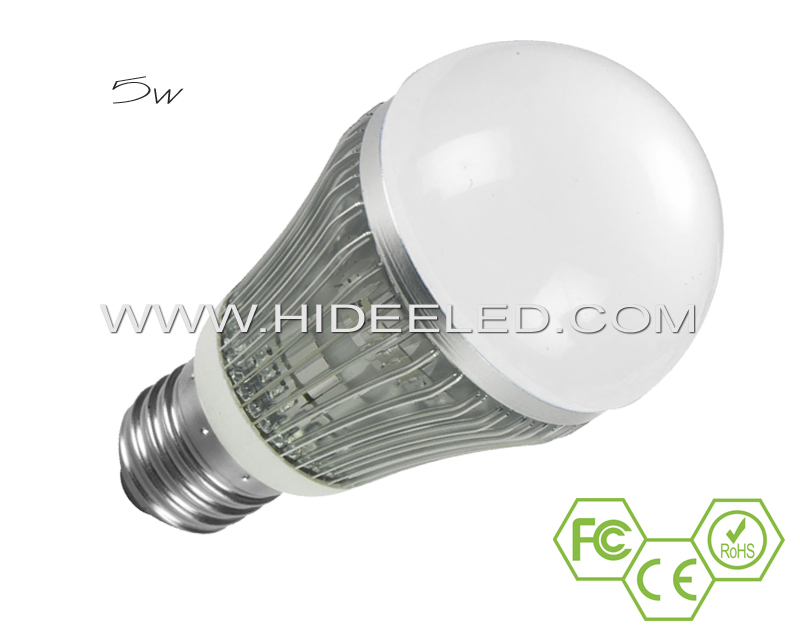 5W LED Bulb Light
