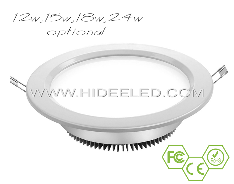 LED Down Light Dia 200mm